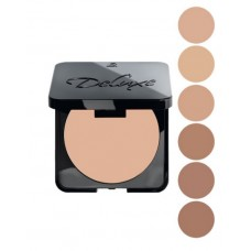 Deluxe Face Perfect Smooth Компактен фон дьо тен