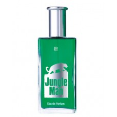 Jungle Man 50мл