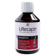 L-Recapin шампоан за по- гъста и обемна коса 200мл