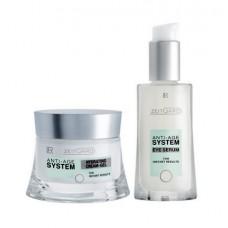 ZEITGARD 2 Anti-Age System Допълващ комплект за хидратиране
